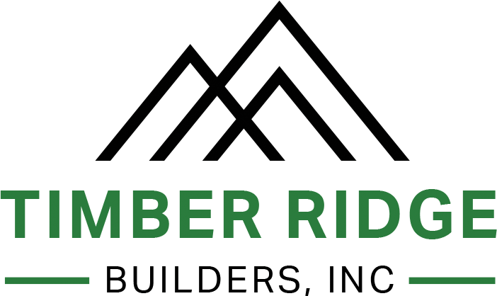 Timber Ridge Builders, Inc.